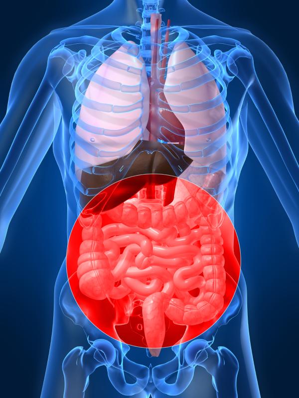 Crohn's Disease - stemcellreference